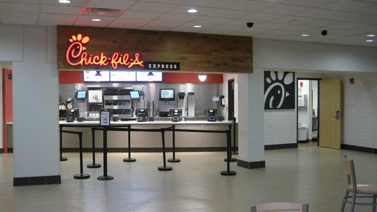Kennesaw State Chick-fil-A Express