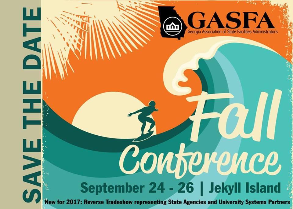 GASFA Logo