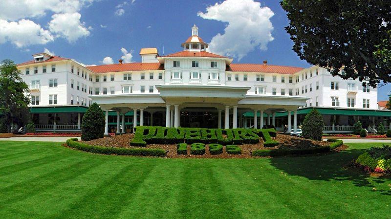 Pinehurst Hotel