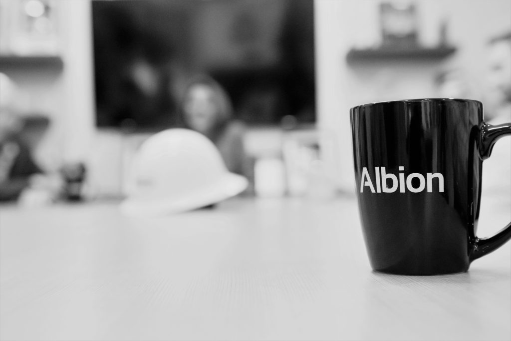 Albion Construction Management